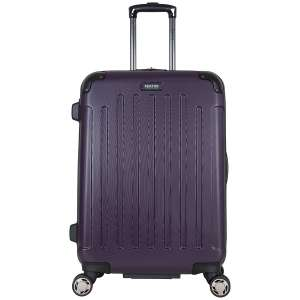 "Kenneth Cole Reaction 24"" Expandable 8-Wheel Spinner"