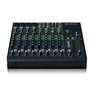 Mackie, 1202VLZ4 12 Mixer - Unpowered