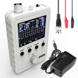 Quimat Digital Oscilloscope