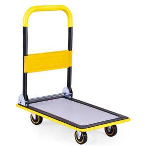 S AFSTAR Rolling Platform Cart