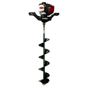 StrikeMaster Power Auger, 10-Inch
