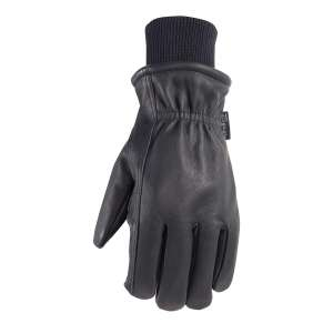 7. Wells Lamont Insulated Leather Winter Gloves
