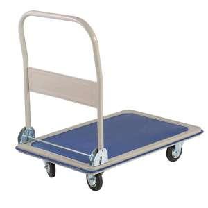 Koreyosh Folding Platform Cart