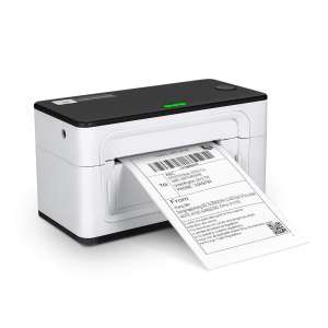 MUNBYN Direct USB Thermal 4 X 6 Shipping Barcode Label Printer