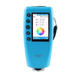 Mrcartool Portable Color Analyzer Digital Precise Colorimeter