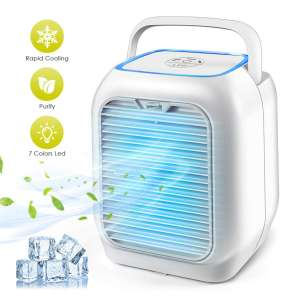 Mulandd Personal Air Conditioner Fan