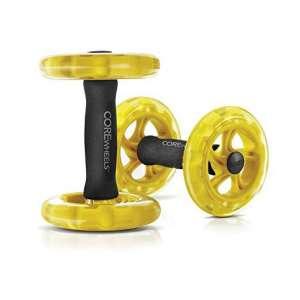 8. SKLZ Core Wheels & Ab Trainer Roller