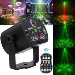 Seenlast Laser Lights Projector