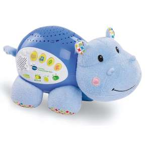 8. VTech Baby Lil' Critters Soothing Starling Hippo