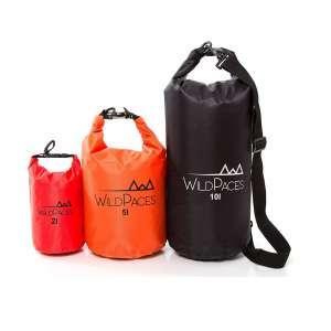 WildPaces All Purpose Waterproof Dry Bag