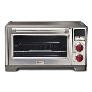 Wolf Gourmet Convection WGCO100S Countertop Oven