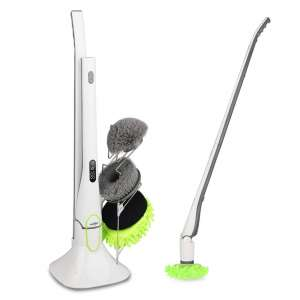 ADPOW Power Spin Scrubbers