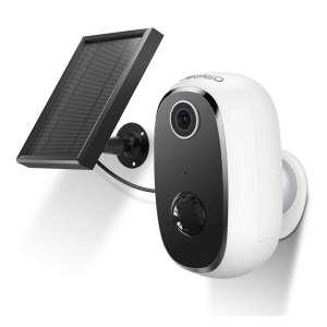 9. AKASO Wireless Outdoor Security Camera