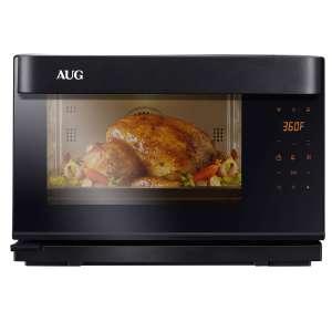AUG 28QT-1550W Steam Grill Oven