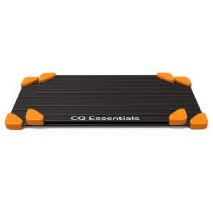 CQ Essentials Time Saving Rapid Thawing Defrosting Tray
