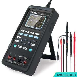 Ccfoud Digital Oscilloscope