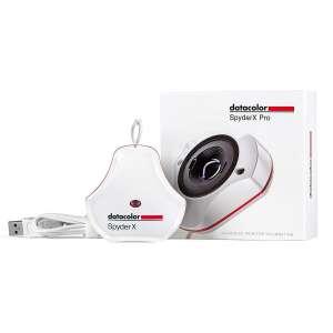 Datacolor SpyderX Pro Monitor Calibration