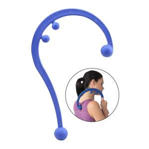 9. Empower Back & Neck Massager Tool