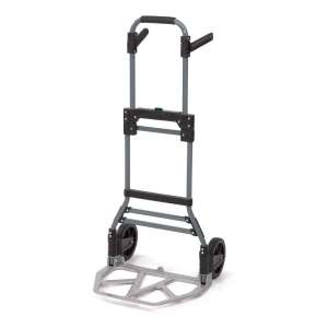 Liberty Industrial 250 Lb Capacity Folding Hand Truck