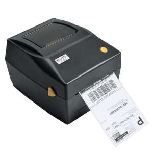 MFLABEL 4x6 Direct Thermal High-Speed USB Port Label Printer