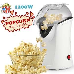 OppsDecor 1200W Popcorn Machine