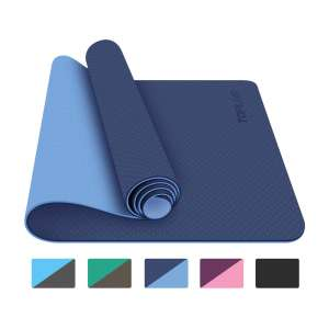 9. The Toplus Yoga Mat