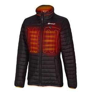 Venture Heat Women's Heated Coat