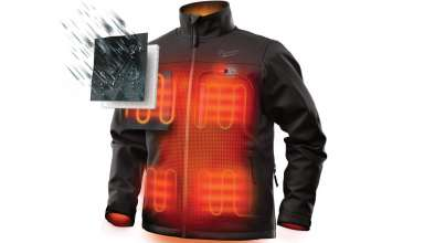 Heated Coats