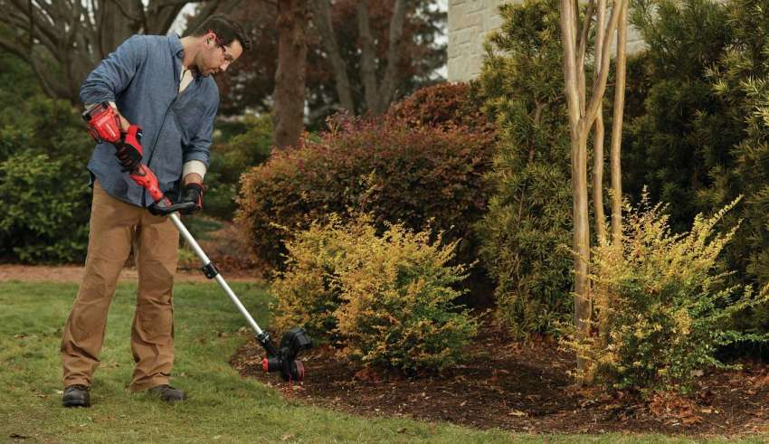 Cordless String Trimmers
