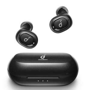 1. Anker Sound core Liberty Neo True Wireless Earbuds