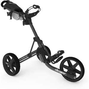 Clicgear Model Golf Push Cart