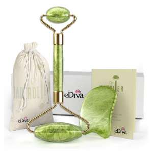1. EDIVA Body Massager