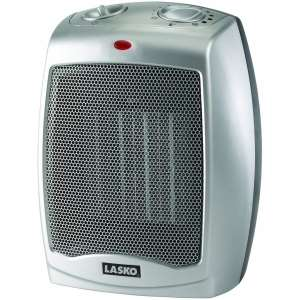 Lasko Electric Space Heaters