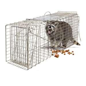1. OxGord Live Animal Trap