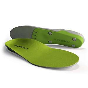 Superfeet Green Insoles Orthotic Inserts