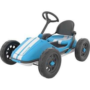 Chillafish Monzi Rs Foldable Pedal Go-Kart