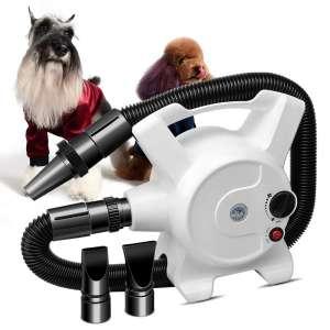 Mein LAY Adjustable Speed Pet Hair Dryer