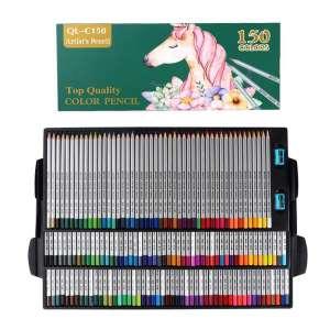 10. QILI Professional Colored Pencil Drawings
