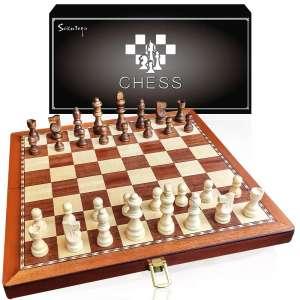 Scientoy Chess Set