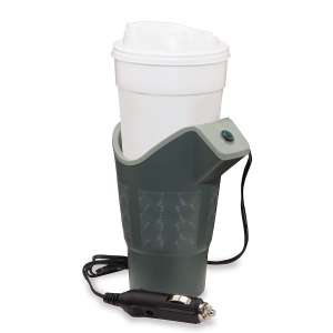2. AutoCafe Take-Out Cup Warmer