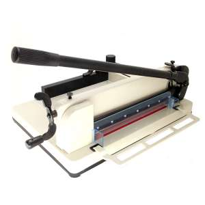 HFS (R) Heavy Duty Guillotine Paper Cutter