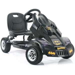 Hauck Batmobile Kids' Pedal Go Kart