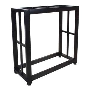 Imagitarium Brooklyn Metal Aquarium Stand, 29 Gallons