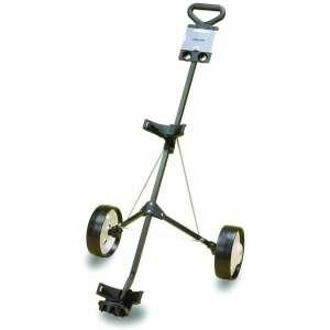 Jef World of Golf Steel Golf Cart