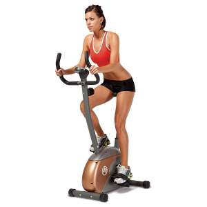 Marcy Upright Exercise Bikes