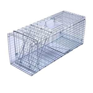 2. Trapro Large Collapsible Humane Live Animal Trap