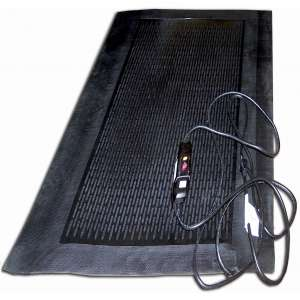 Cozy Melting Heated Walkway Mats