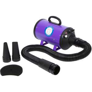 Flying Pig Grooming Dog Dryers with a Heater