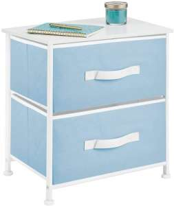 mDesign End Table Nightstand
