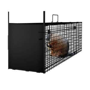 4. AMAGABELI GARDEN & HOME Humane Live Animal Trap